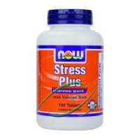 STRESS PLUS 100 CAPS