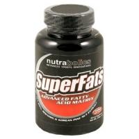 Superfats   120 caps , Nutrabolics