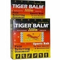 Tiger Balm- Balme du Tigre  50 gr