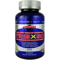 TRIBX  TRIBULUS 90 CAPS