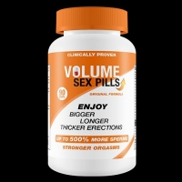 VOLUME SEX PILLS 90 CAPS