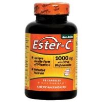 Vitamine C Ester-C 1,000 mg- 180 Caps