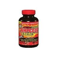Xtreme AmpedUp Energie -90 caps-Thermogenique Puissant-
