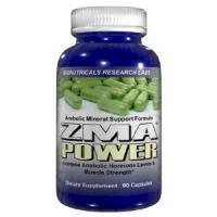 ZMA POWER - 90 Capsules