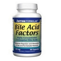 Bile Acid Factors, 333 mg