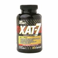 XAT-7 Anabolic Fat Burner, 80 Capsules