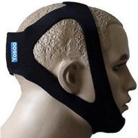 Confortable Anti Ronflement mentonnières professionnelle sommeil de soutien pour ceinture sommeil Snore Guard