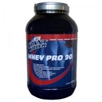 WHEY PRO 90 - 2270 gr  , 2 POTS