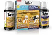 TUKOL HONEY DAY AND NIGHT COUX SIROP COMBO PACK 240 ML