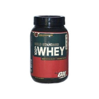 100% WHEY GOLD COOKIE ET CREME  908 GR