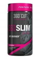 360 SLIM POUR FEMME-90CAPS