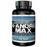 4-ANDRO MAX  60 CAPS