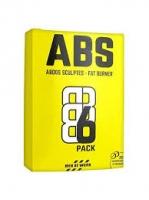 ABS SCULPTEUR D'ABDOS 6 PACK 30 COMPRIMES