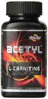 ACETYL L-CARNITINE 1000MG, 100 CAPS