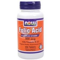 ACIDE FOLIQUE 800 MCG