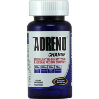 ADRENOCHARGE 42 CAPS  SUPPORT ADRENAL