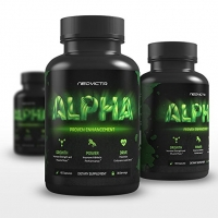 ALPHA 60 CAPS