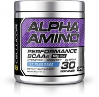 ALPHA AMINO 381 GR-30 PORTIONS