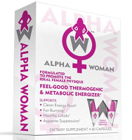 ALPHA WOMEN 60 CAPS