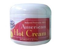 AMERICAN HOT CREAM  112 GR