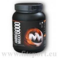 AMINO MAXX 6000 PURE WHEY 95 %   240 caps