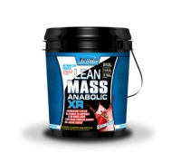 ANABOLIC  WEIGHT GAINER ALN LAB 7 KG CHOCOLAT