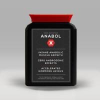 ANABOL X   60 CAPS