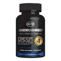 ANDROSHRED  60 CAPS