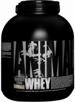 ANIMAL WHEY VANILLA OR CHOCOLATE 907 GR