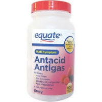 ANTI ACIDITE - ANTI GAS 100 TABS GOUT CERISE