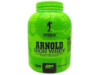 ARNOLD SERIES WHEY 2.27 KG