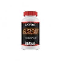 ARSON 60 CAPS
