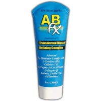 AB FX (236ml) -CREME ABDOS ABDOMINALE