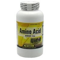 Acides Amines 2200 mg  150 caps
