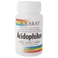 Acidophilus  50 capsules