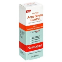Acne Stress Control, 3-en-1 Traitement ,65 gr