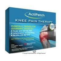 Actipatch - Thérapie pour le mal de dos - Patch électromagnétiqu