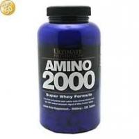 Amino 2000 , 330 tablettes