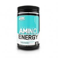 Amino Energy pré-entraînement 30 portions