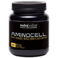 Aminocell gout raisin 375gr