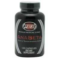 Anabeta 120 caps , Booster Testosterone