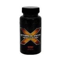 Anabolic Xtreme Stimulant X 90 caps