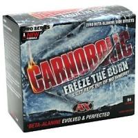 Anabolic Xtreme Carnobolic, 84-cap Bottle