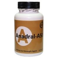 Anadral 60 (Anadrol) caps, anabolisant naturel