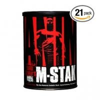 Animal M-Stak 21 stacks