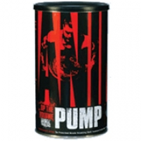 ANIMAL PUMP  30 SACHETS