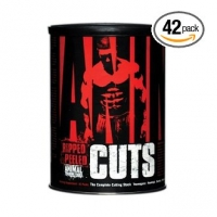 ANIMAL CUTS 42 SACHETS