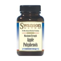 Apple Polyphenols 125 mg 60 Caps