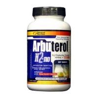 Arbuterol- Universal Nutrition Diuretic Complex, 60c