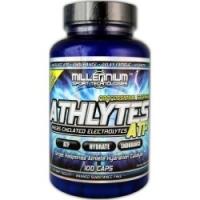 Athlytes-ATP 100 Caps